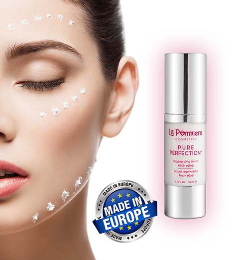 serum for face, Helps in the formation of collagen, Reduces wrinkles on face, neck and cleavage, Retains moisture in the skin, Attenuates expression lines, Hydrates and recovers the luminosity of the skin